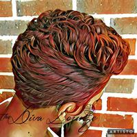 The Diva Lounge Hair Salon Montgomery, AL Larnetta Moncrief, Stylist/ Owner Cute Hairstyles For Short Hair, Cool Haircuts, Curly Hair Styles, Natural Hair Styles, 27 Piece Hairstyles, Fun Hairstyles, Teenage Hairstyles, School Hairstyles, Short Sassy Hair