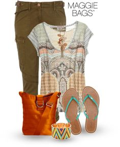 """""""River Island"""" by maggiebags ❤ liked on Polyvore"""