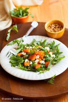 Salat 100 kcal