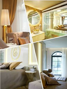 Amber Floor / Sura Design Hotel #surahotels #sultanahmet #Istanbul #amber #design #luxury #hotel