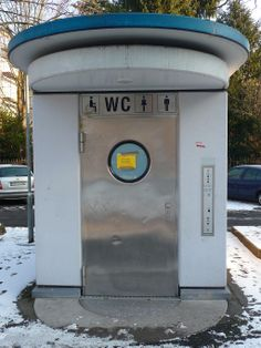 Annecy public toilet map Maps Pinterest Public France and City
