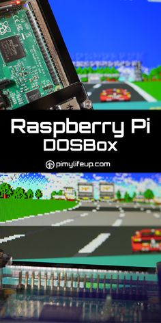The Raspberry Pi DOSbox is capable of running hundreds of classic games. Perfect for anyone looking to relive some of great old games.
