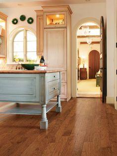 Laminate Kitchen Floors : Page 03 : Kitchen Remodeling : HGTV Remodels