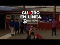 4 en línea - YouTube