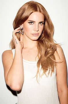 New Outtake! Lana Del Rey for T Magazine photographed by Terry Richardson (2012)