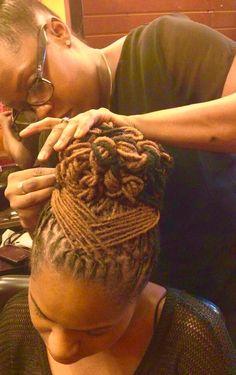 Kyla hairstyles