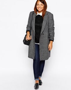 d5ff798bc645 10 Perfectly Polished Plus Size Coats Under  150