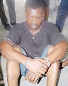 45yrs old Mr Victor Emmanuel who was arrested for having sx with a 13yrs old girl and getting her pregnant has insisted that he did nothing wrong. The man who's a tailor described the girl as his fiancée. According to him he was already planning to marry her and has given her parents N20000 and drinks as part of marriage rites.  According to New Telegraph Mr. Emmanuel was arrested by detectives attached to the Ajangbadi Police Station after the victims school alerted them. The police said…