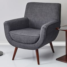 FREE SHIPPING! Shop AllModern for Adesso Cormac Arm Chair - Great Deals on all products with the best selection to choose from!
