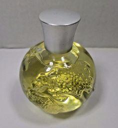 Avon Black Suede Aftershave Lotion 3.4 OZ Around The World Decanter 2000 #Avon