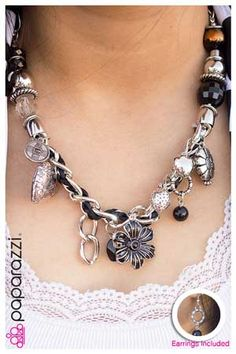 Get this full of charm beauty set at my online store at www.myfivedollarjewelry.com/jen   Paparazzi Independent Consultant