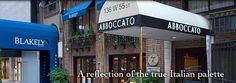 New York City - Abboccato