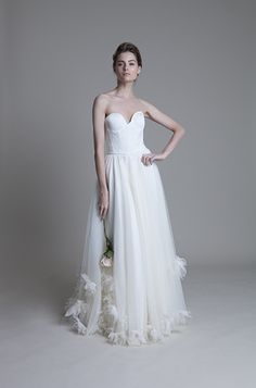 Jean Jackson Couture | Jean Jackson NQ | Wedding Shop Manchester | Bespoke Bridalwear Manchester | Wedding Dress Design |