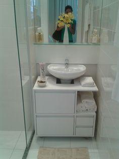 40 ultimate bathroom organization ideas to try 9 ⋆ grandes. Small Bathroom Storage, Bathroom Organisation, Bathroom Design Small, Bathroom Interior Design, Organization Ideas, Storage Ideas, Bathroom Sink Cabinets, Bathroom Furniture, Washbasin Design