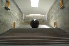 Exposition Art Blog: Contemporary Art Walter De Maria