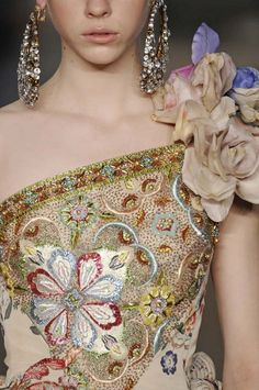 Christian Lacroix Artistry