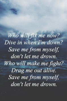 Bring Me The Horizon || Drown Best song eva! <3 <3