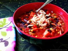 This stew is filled with delicious veggies and makes for a great vegan fall dish.