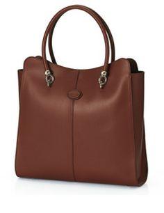 TOD'S Tod's Sella Large Shopping Bag