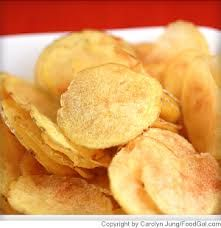 Chips - #contest