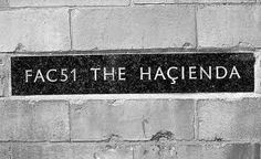 When the Haçienda was built, there was nothing like it in existance. Its presence inspired dance music, superclubs and the cult of the DJ. I Love Manchester, Light Cinema, Rei Arthur, Inspire Dance, Factory Records, Students Day, Best Club, Joy Division, Light Music