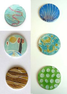 courses - RUTH BALL | Enamel Design