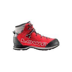 LOWA Boots - Triolet GTX Mid