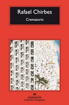 Crematorio [libro-e] / Rafael Chirbes