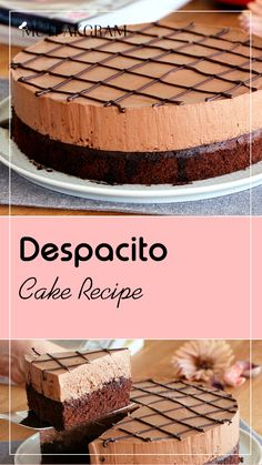 Despacito cake recipe  #despacito #cake #bestrecipes #recipes #turkishrecipes #turkishcuisine #anatolianrecipes #anatoliancuisine Turkish Recipes, Ethnic Recipes, Food Cakes, Vanilla Cake, Cake Recipes, Good Food, Desserts, Essen, Cakes