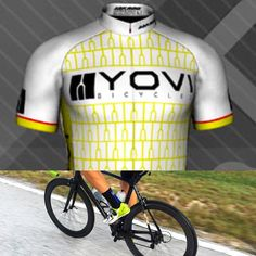 A beautiful set of YOVI wheels paired with an equally good looking YOVI jersey. One more day to order the jersey. Order the wheels anyway. #yovibicycles #strava #carbonwheels #newkitday #smallbusiness #cheapspeed  http://ift.tt/1NXVCh9 by yovibicycles