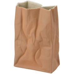 514ede89e8bc Rosenthal Bag ceramic vas