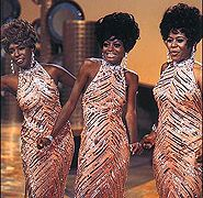 Diana Ross & The Supremes in the master of dazzle, Bob Mackie custom designs. His most famous client/collaborator is Cher, but he's dressed every fab woman in Hollywood of a certain age. Bob Mackie, Jil Sander, Diana Ross Supremes, Girls Aloud, Soul Music, Music Music, Music Stuff, How To Pose, Hairspray