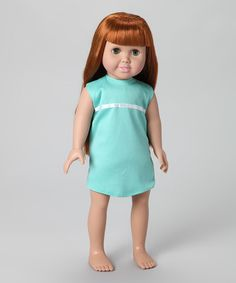 Another great find on #zulily! Olivia Doll #zulilyfinds