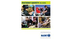 NAEMT Report: Patient Safety Organizations Key to Advancing Just Culture for EMS - EMSWorld