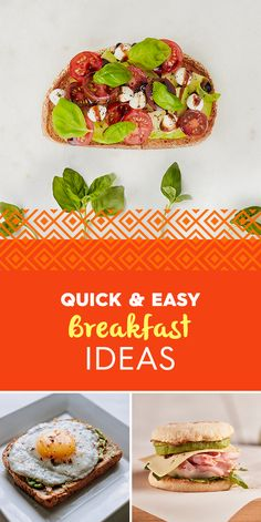 Morning feels so much better when avocados are part of it. Get inspired with our quick, easy and healthy avocado recipes ideas. Avocado Breakfast, Avocado Toast, Breakfast Recipes, Avocados From Mexico, Brunch, Reap The Benefits, Avocado Recipes, Smoothies, Pancakes