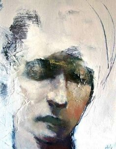 """See our internet site for more relevant information on """"contemporary abstract art painting"""". It is actually a superb location to learn more. Figure Painting, Painting & Drawing, Collage Kunst, L'art Du Portrait, Art Visage, Contemporary Abstract Art, Art Moderne, Hanging Art, Art And Illustration"""