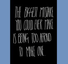 We all make mistakes - but choosing to fight for #Recovery won't ever be one! Call 800-236-7524 today to learn more about our #EatingDisorder #Treatment programs. Calls are always confidential and judgement-free!