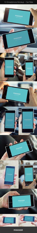 Business Smartphone Lumia Mockups - Car Ride #design #presentation Download: http://graphicriver.net/item/business-smartphone-lumia-mockups-car-ride/10946322?ref=ksioks