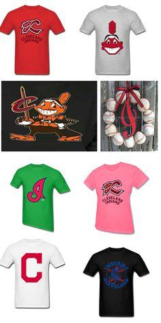 ffd04b63f34  Cleveland Indians  teamTShirts  Cleveland Indians  Tees  AllStarGame   tshirts Cleveland Indians
