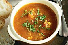 Healthy lentil recipes, Lentil recipes and Red lentil soup on