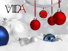 www.laviida.com Christmas Bulbs, Trends, Holiday Decor, Home Decor, Schmuck, Decoration Home, Christmas Light Bulbs, Room Decor, Home Interior Design