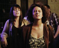 Actually, she has no boundaries – period – and it's a thing of beauty. | For Anyone Currently Falling In Love With Ilana Glazer
