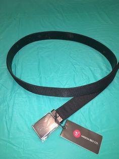 df8d08e33c0f9 Mission Belt For Men  fashion  clothing  shoes  accessories   mensaccessories  belts