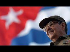 Cuba celebra los 56 años de una revolución que superó todas las agresiones de EE.UU.