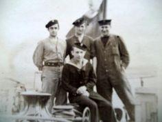 """Polish Forces - """"Blyskawica"""""""
