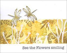 Stamps used: Art Journey sheets: Bird Boy, Georgous Kids, Nature, Nature 3, Nature flowers and Tree Tegenwoordig heb ik...
