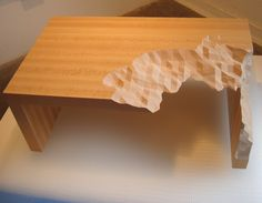 Wood and marquetry in design