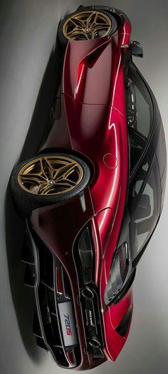 2017 McLaren 720S Velocity MSO by Levon