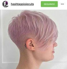 """15 Likes, 3 Comments - Felipe (@iamfelipemizael) on Instagram: """"Cabelão não está mais com tudo! O #pixiecut está! #acholindo #achoincrivel #achomoderno #uptodate…"""""""