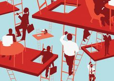 The career ladder to nowhere - The Washington Post